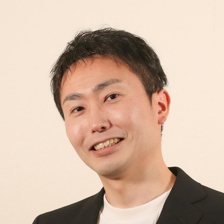 田中 大介[Daisuke Tanaka]|スクモール代表のイメージ